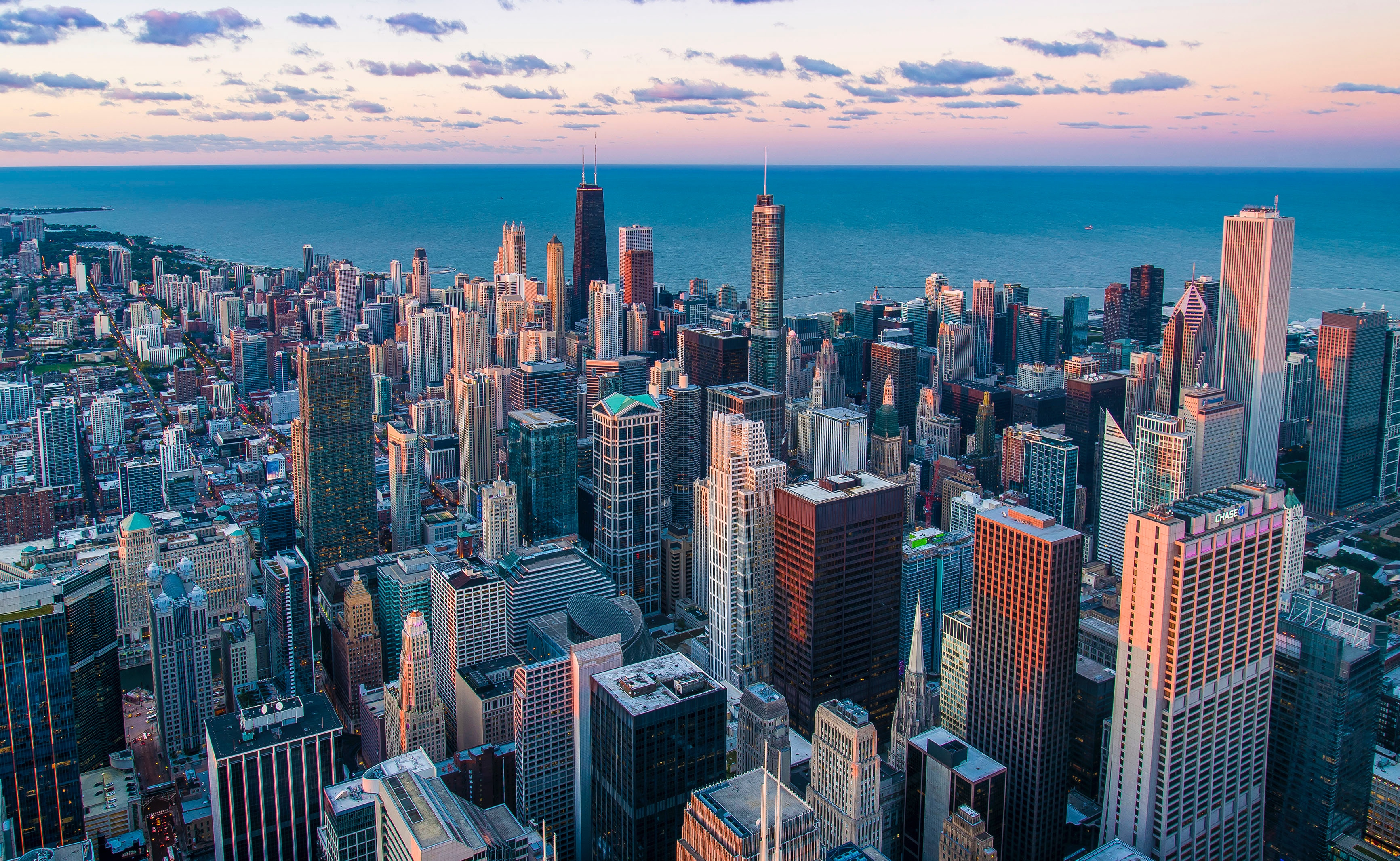 Office space for rent in Chicago