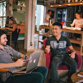 The coolest coworking spaces in NY