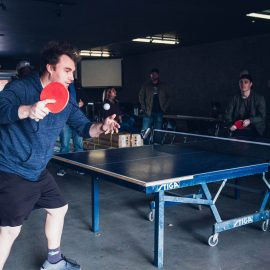 The Perks of a Ping-Pong Table: Tips for a Productive Office